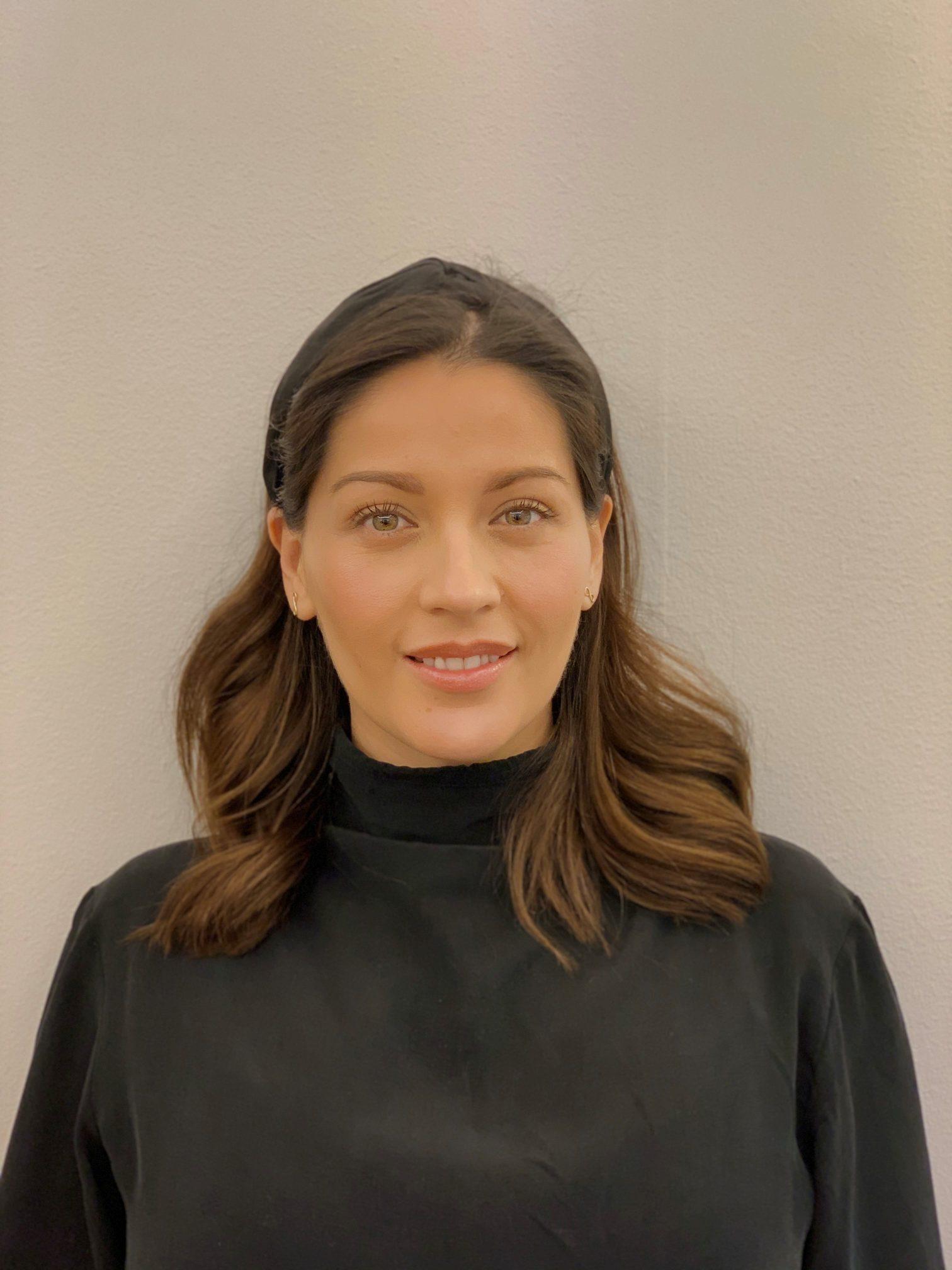 Stephanie Santis